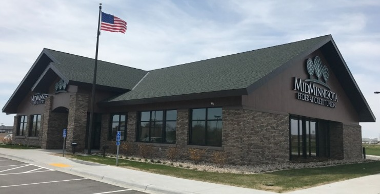 Image of Detroit Lakes Branch