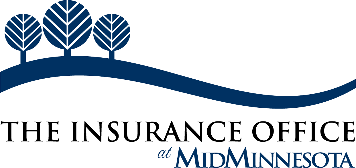 The Insurance Office at Mid Minnesota logo